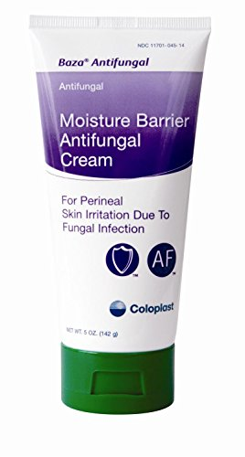 Baza Moisture Barrier Antifungal Cream 5oz (Pack of 2)
