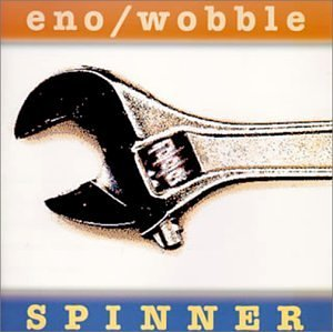 Cover of Spinner