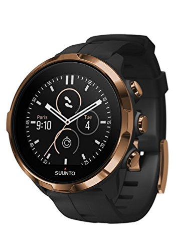 Suunto SS023310000 Spartan Sport Wrist HR – Copper Review