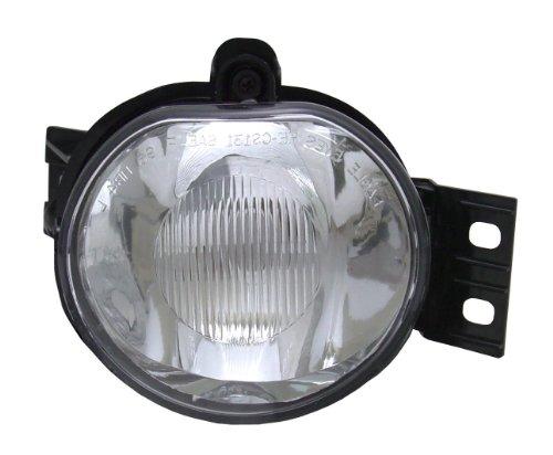 Eagle Eye Lights CS131-B000R Driving And Fog Light Assembly