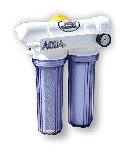 AquaFX 9628 Dolphin 100 GPD R/O Unit