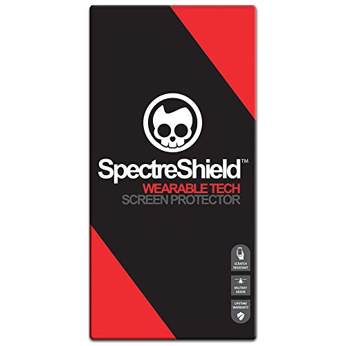 [2-Pack] Spectre Shield Screen Protector for LG G2