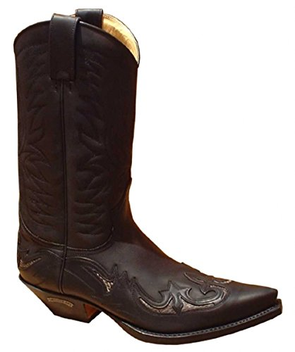 Sendra Boots , Bottes Western mixte adulte