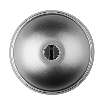 Meroni cerraduras 8090ct23gm Seguridad Furgonetas