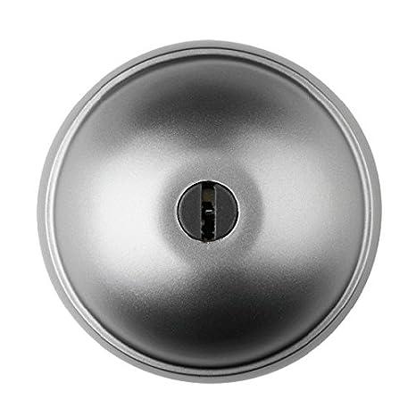 Meroni cerraduras 8090ct23gm Seguridad Furgonetas: Amazon.es: Bricolaje y herramientas