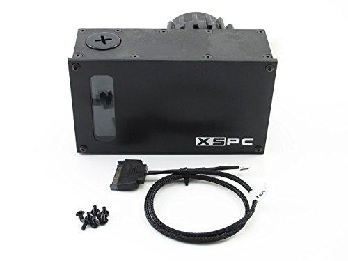 XSPC D5 Dual Bay Reservoir/Pump Combo V2 (SATA Power) by XSPC (Image #1)