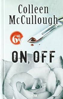 ON, OFF par McCullough