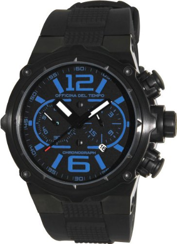 Tempo Black Watch - 3