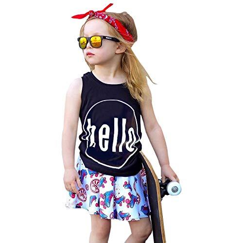 Julhold Children Baby Kids Girl Fashion Handsome Cartoon