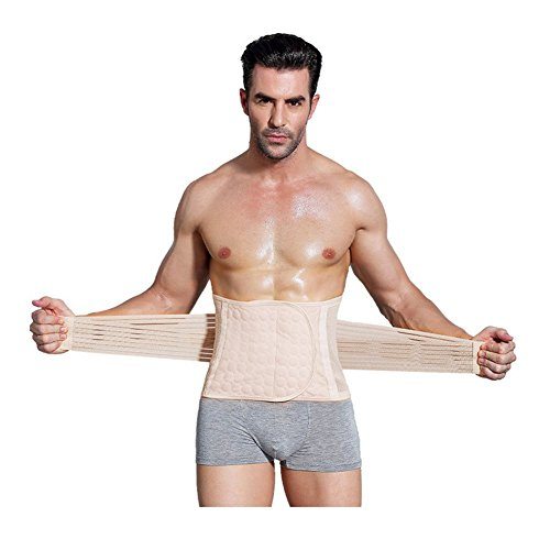 Waist Trimmer Belt (Nude) - 3