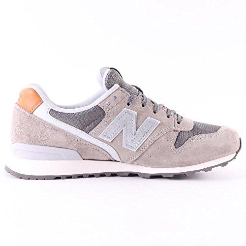 New Balance 996 Donna Sneaker Grigio