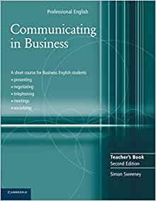 english for business communication simon sweeney pdf free download