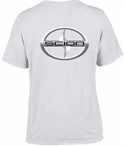 Scion 2, Custom Tshirt (L) - Scion 2
