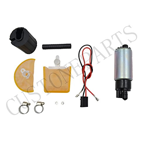kia fuel pump assembly - 3