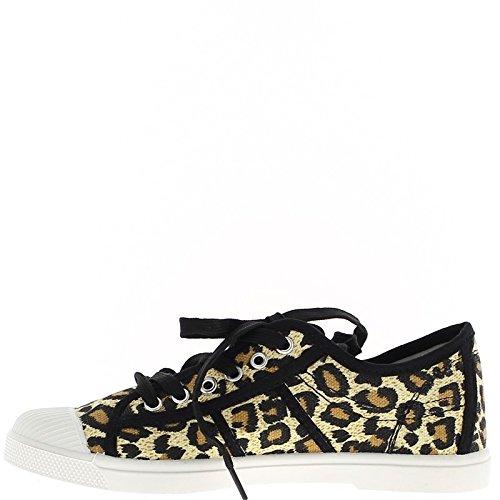 Lazos negros zapatillas baja 6