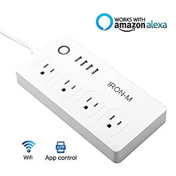 The 8 best iron m power strip
