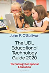 The UDL Educational Technology Guide  2020: Technology for Special Education Paperback
