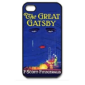 Lucas B Schmidt's Shop F5C11WNVXLA3KWLR The great gatsby Cover for Iphone 4/4s hard Case