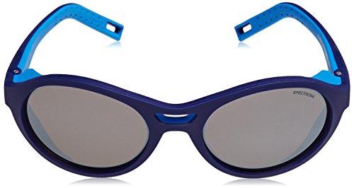 Julbo Tamang Lunettes de Soleil Homme Bleu Marine/Bleu