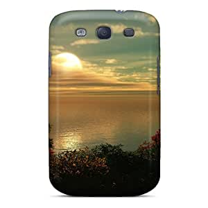 PST5771ccnT Fashionable Phone Case For Galaxy S3 With High Grade Design