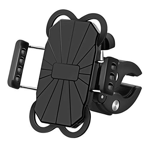 VicTsing Bike Phone Mount Bicycle Holder, Universal Motorbik