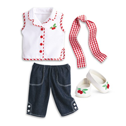 American Girl Maryellen's Play Outfit hot sale