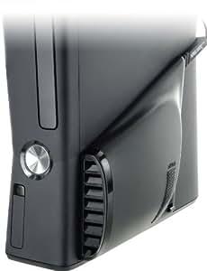 Nyko Intercooler STS - Ventilador para Xbox 360 Slim. Negro. Incluye cable.