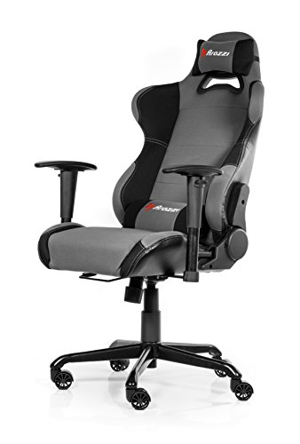 Arozzi Torretta Gaming Chair - grau