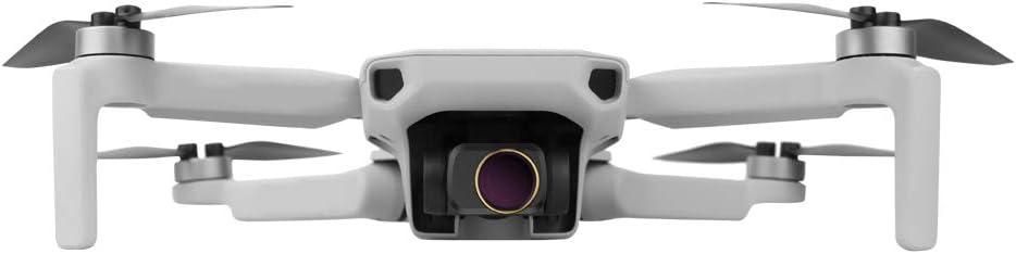 Xingsiyue Lens Filter for DJI Mavic Mini Drone Ultraviolet Ultra Slim Optical Glass MCUV+CPL+ND4+ND8 Filter