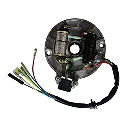 Kawasaki Stator Wiring Diagram. Generator Connection Diagram ... on