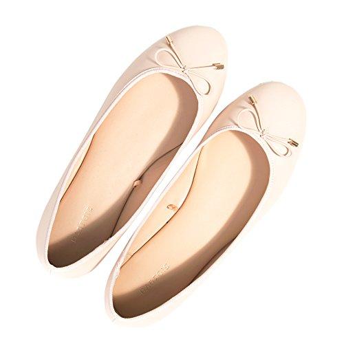 Parfois Ballerinas Special Price - Damen Nude