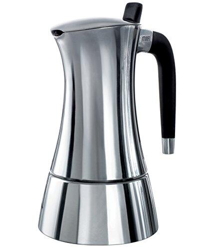 Bugatti - Milla - Coffee maker - 3 cups by Bugatti