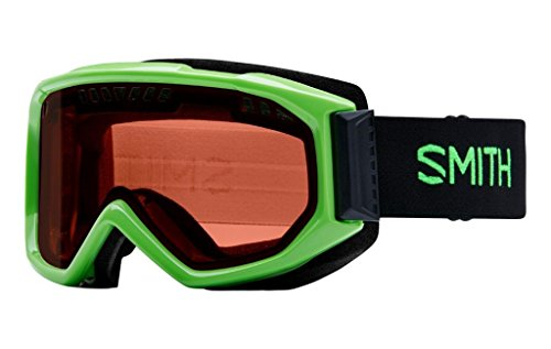 Smith Optics Adult Scope Snow Goggles Reactor Frame/RC36