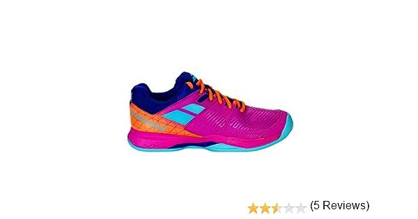 Babolat Pulsion WPT Padel W- Zapatillasde padel para mujer: Amazon.es: Zapatos y complementos