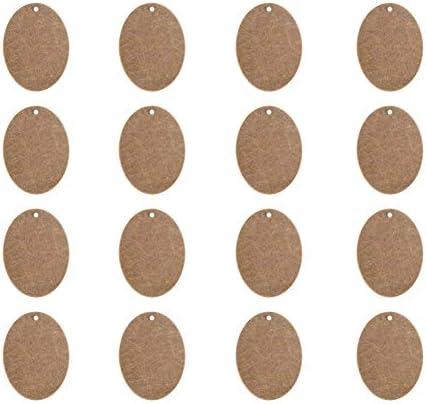[スポンサー プロダクト]PH PandaHall 約50個セット ブラス 刻印 タグ 名札 プレート 正方形 20x20x0.5mm ペンダント メタルタグ ジュエリー用 アクセサリーパーツ イヤリング・ブレスレットなど 手作り素材 材料 アンティークブラウン