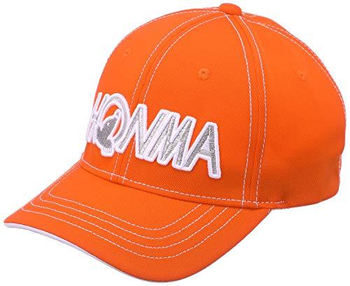 本間ゴルフ HONMA 836-312671 レディース オレンジ FREE(56~58cm)