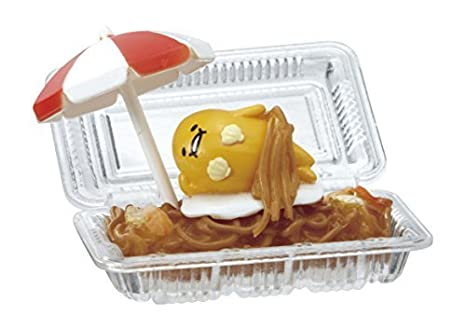 Amazon.com: The sun and the eight balls kitchen in the sea of ??ingredients input Candy Toys & gum (Gudetama): Toys & Games