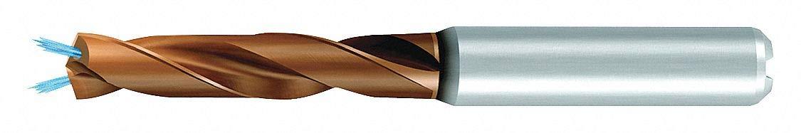 DMO Series Drill America 7//32 Carbide Spade Drill Bit
