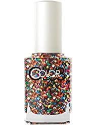Color Club Nail Lacquer, Surprise, 0.5 Ounce
