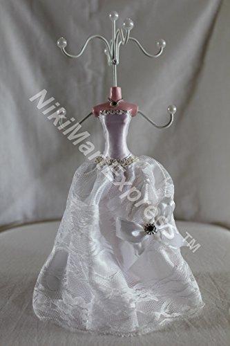Mannequin Earring - 9