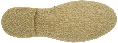 Jack & Jones Jj Gobi Suede Desert Boot Prm - Botas Marrón (Piedra)