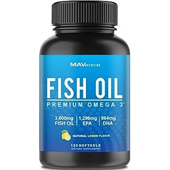 Omega 3 fish oil 1500 mg omega 3 800 mg epa for Paragon fish oil
