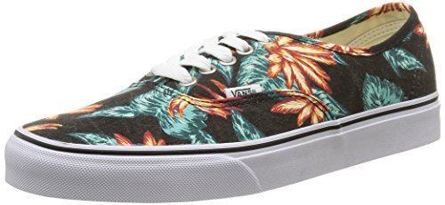 Vans Authentic Wht Black Aloha True Vintage zaYxaqUR