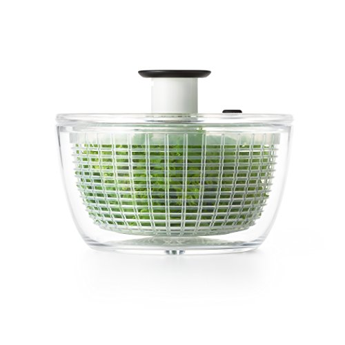 OXO Good Grips Little Salad & Herb (Oxo Good Grips Salad Spinner)