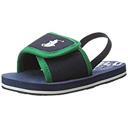 Polo Ralph Lauren Kids Ferry Slide Sport Slide Sandal (Toddler/Little Kid/Big Kid)