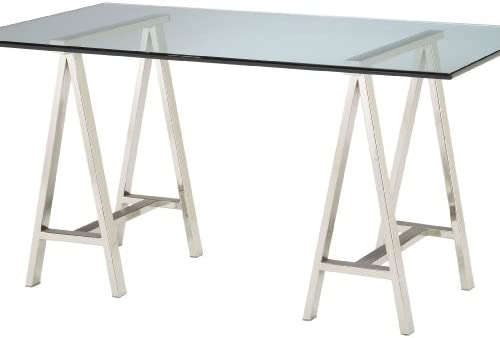 Sterling Architect Contemporary Table Base