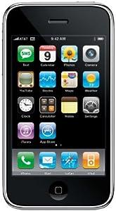 amazon com apple iphone 3gs 16gb black at t mc135ll a cell rh amazon com iPhone 3G iPhone 5