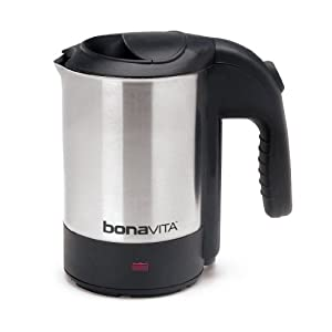 Bonavita 0.5L Mini Kettle, Stainless Steel