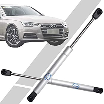 Pack of 1 StrongArm 6421 Audi TT 2 Door Coupe 2000 Trunk Lift Support