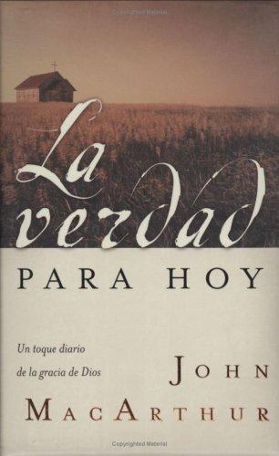 Download La verdad para hoy (Spanish Edition) pdf epub